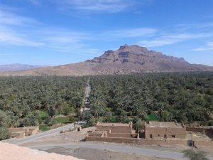 4 dias tour desde Ouarzazate a Merzouga