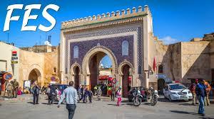 3 Days tour from fes to marrakech via Merzouga